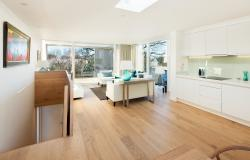 GL floors provide flooring and expertise for Award winning building