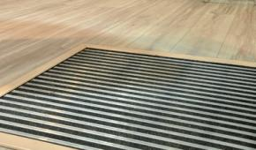 Architectural Barrier Matting